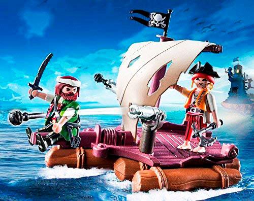 balsa pirata 66820