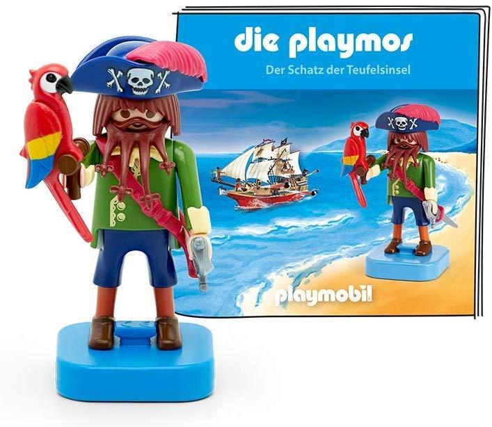 capitan pirata con loro 05-0001 playmobil