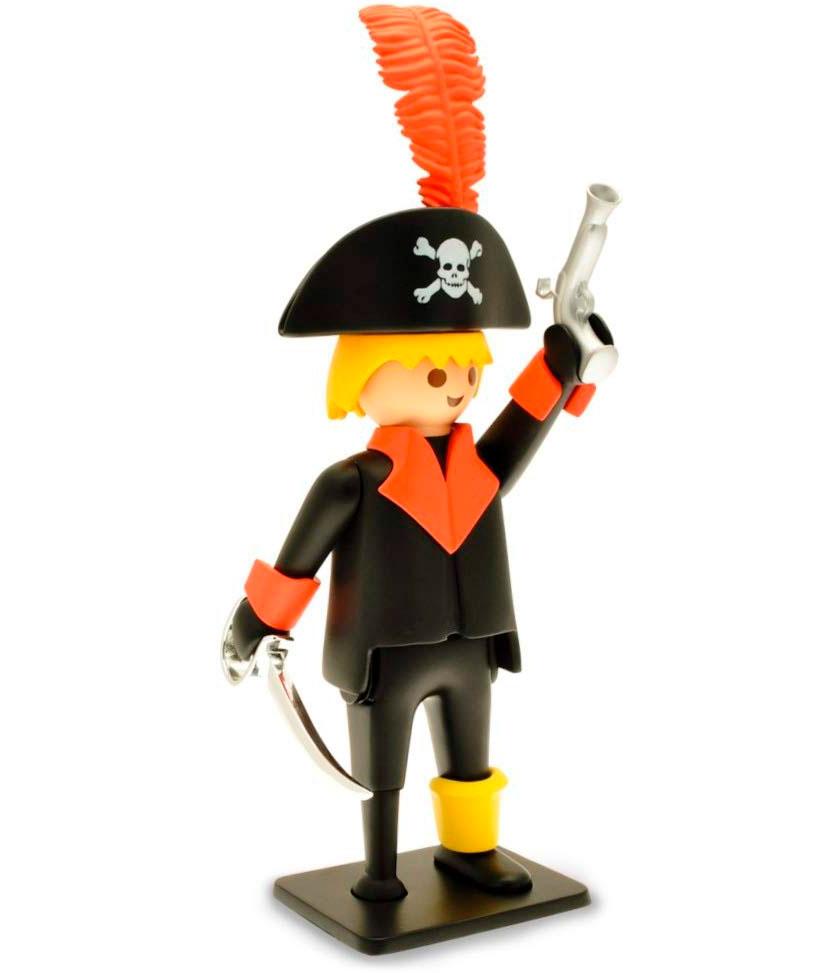 corsario pirata sable playmobil