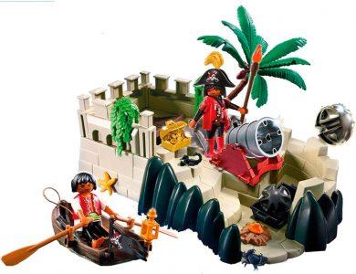 fotaleza pirata playmobil 626560